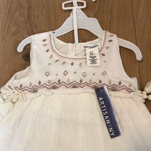 NWT Matching Outfit